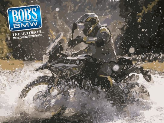 2-Day Off-Road Training Course @ Bob's BMW Motorcycles