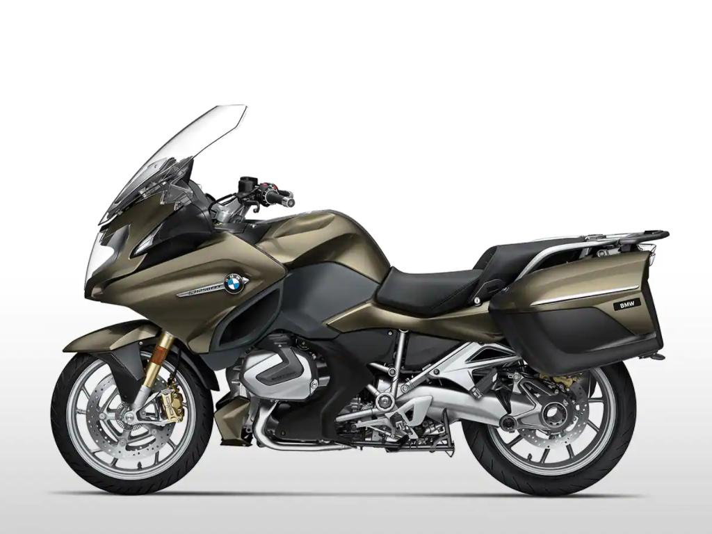 2021 BMW R1250RT   Bob's BMW Motorcycles