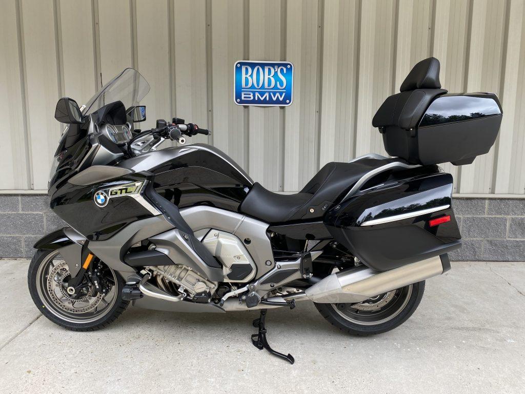 2020 bmw k1600gtl   bob's bmw motorcycles
