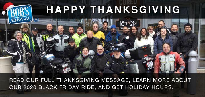 2020 Thanksgiving Message