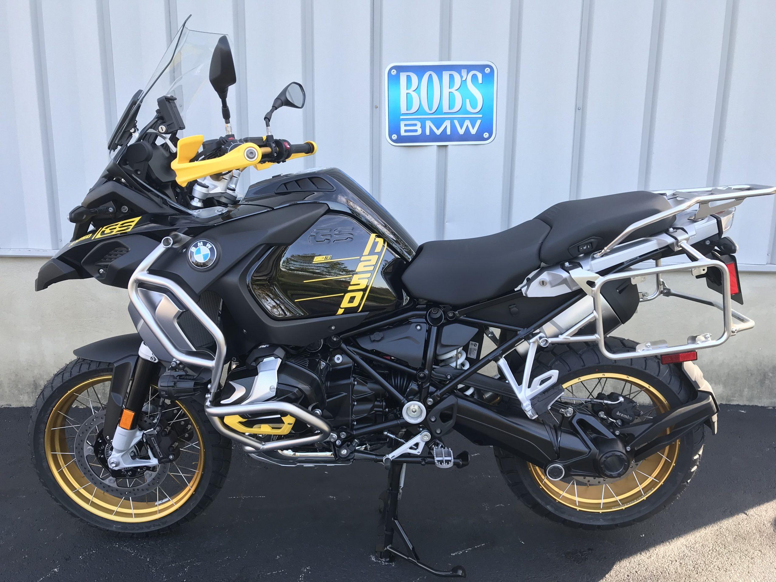 2021 Bmw R1250gs Adventure Bob S Bmw Motorcycles