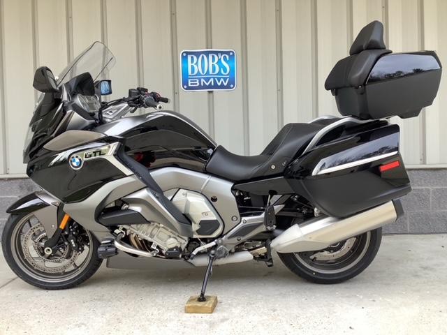 2021 Bmw K1600gtl Bob S Bmw Motorcycles