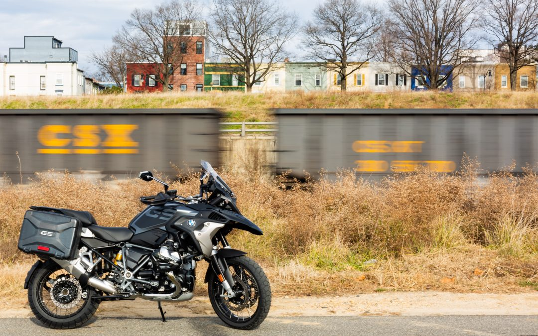 2021 BMW R1250GS Review