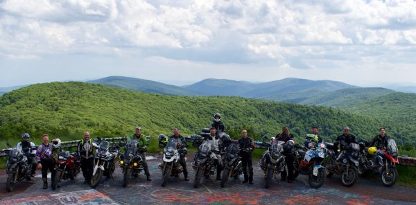 Off-Road Training Weekend Course - SOLD OUT @ Bob's BMW Motorcycles