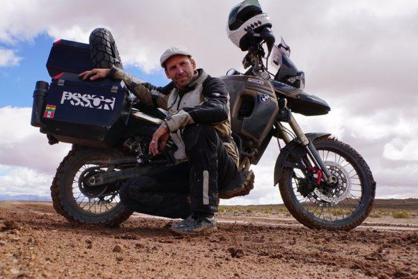 Bret Tkacs LIVE! @ Bob's BMW Motorcycles