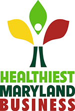 Healthiest Maryland Business logo
