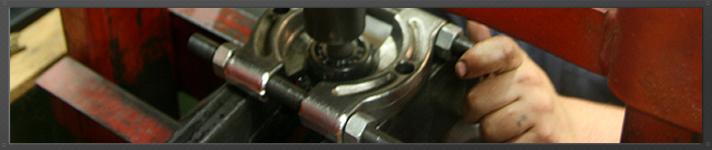 BMW Maintenance and Repair image