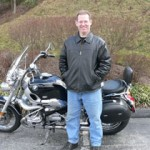 Bob Hicks  R1200C Montana