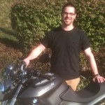 Andrew F., 2012 BMW R1200R