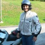 BJ Singh 2010 R1200RT