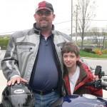 Dave Clark2004 Honda ST1300