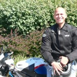 David Davila 2012 BMW S1000RR