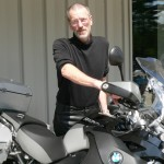 Ed Read2012 BMW R1200GS Adv