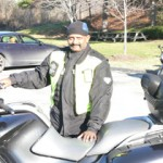 Manodurairaj 2005 BMW R1200RT.