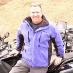 Glenn Lock 2012 K1600GTL