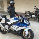 MIKE Riley 1st 2015 RR at Bob's BMW in Jessup, MD.