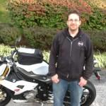 New Motorcycles at Bob's BMW