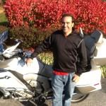 Dan Kuhn at Bob's BMW in Maryland