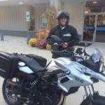 Bob's BMW new customer