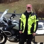 Jack Weichsel 2013BMW R1200GS Adv