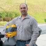 Jayant Katz 2003 R1150RT