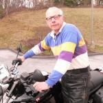 Jim Humes 2004 R1150R