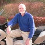 Joe Breen 2013 C650GT