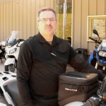 Joel Gladding 2013 BMW K1600GT