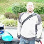 John Glaser 2012 S1000RR