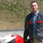 Kevin McArthur 2012 BMW S1000RR