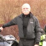 Klaus Diefenbach 2013 R1200RT