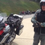 Mike H., 2014 BMW R1200GS(W)