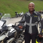 Ned Bailey 2013 BMW R1200GS(W).