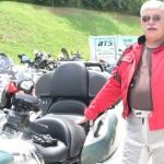 Nick Munson 2002 K1200LT