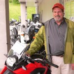 Peter Swift 2012 BMW G650GS