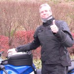 Rob Hagedoorn 2006 K1200S