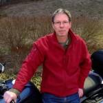 Steve Brabant 2008 K1200GT