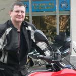 Steve Etherton 2012 G650GS