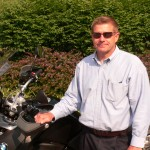 Thomas Harner 2013 BMW R1200GS Adventure