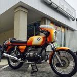 M. Bresnan new R90 S.