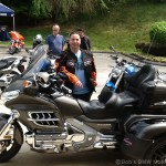 Jason Greenberg, 2010 Honda Goldwing/Custom Hannigan Trike Conversion