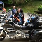 Jason Greenberg, 2010 Honda Goldwing/Custom Hannigan Trike Conversion