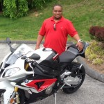 Rasean's new BMW S1000RR