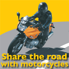 Banner-Share the Road