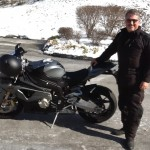 Wes J., 2013 BMW S1000RR