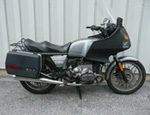Bob;s BMW Project Bike