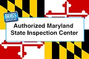 Maryland Motorcycle Inspection Center