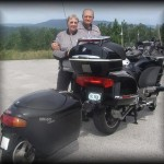 Mary Droege won a Cruiser Airhawk Seat Cushion in the Summer of 2012.