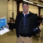 winner at European Riders Rally in Nashville, TN