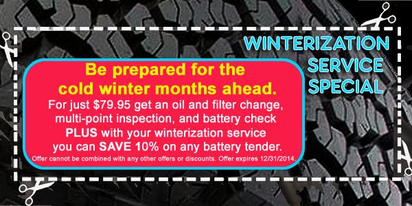 winter coupon image
